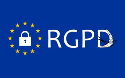 Démarches de conformité au RGPD
