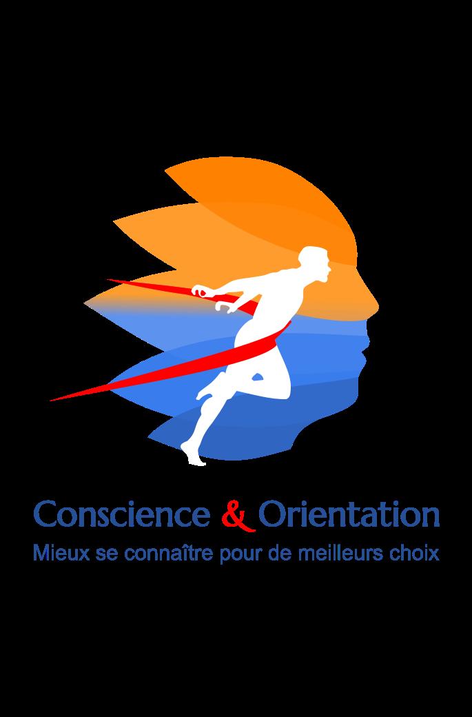 Les 2 Frangines : Réalisation des cartes de visite de Conscience & Orientation